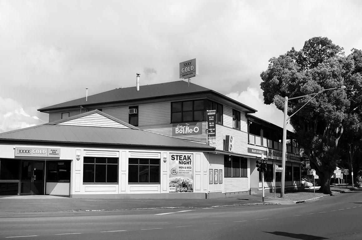 Newtown Hotel Toowoomba