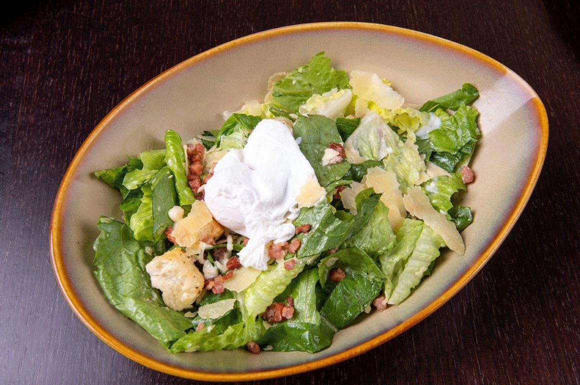 Newtown Salad