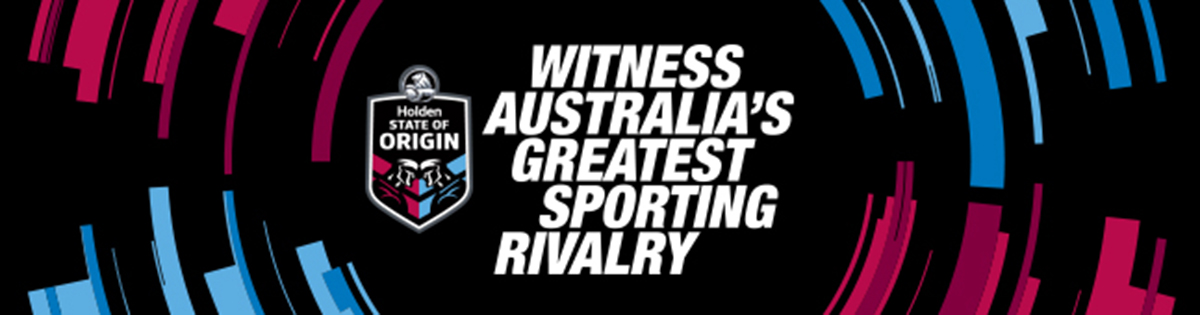 WIN State of Origin tickets at Newtown Hotel