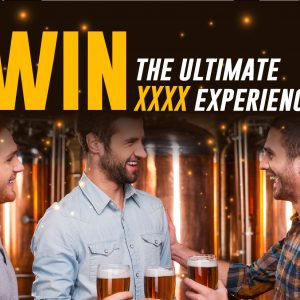 WIN the Ultimate XXXX Experience at Newtown Hotel