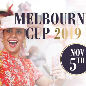 Melbourne Cup 2019 at Newtown Hotel